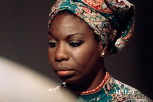 Documentário – What Happened, Miss Simone? – Netflix