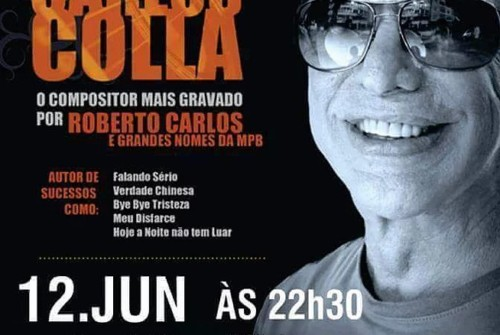 Show Carlos Colla