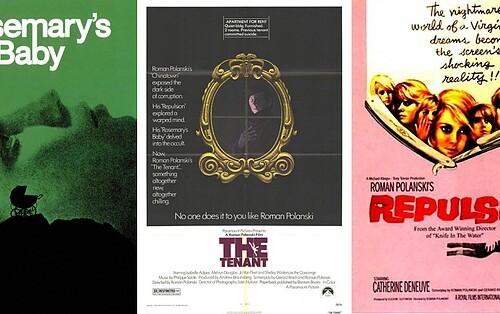 Dica de Filme: Roman Polanski