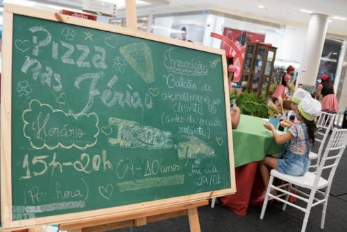 Eventos Diversão no Porto Velho Shopping