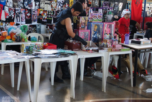 Eventos 1º Bazar de colecionadores