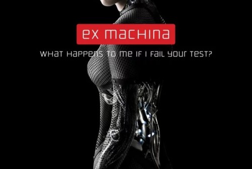 Dica de Filme: Ex Machina