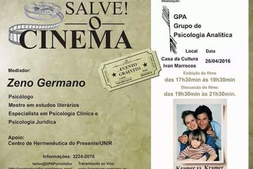 Salve! O Cinema – Kramer Vs Kramer