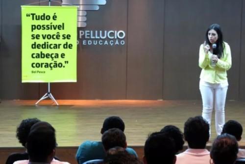 Lançamento Documentário Bel Pesce