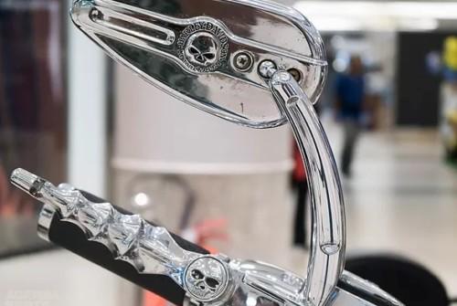 Exposição de motos Bodes do Asfalto