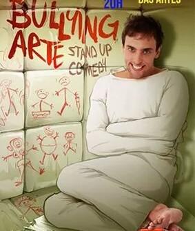 Espetáculo solo: Bullying Arte com Léo Lins