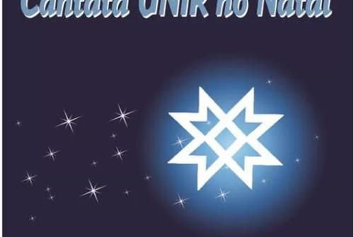 Cantata Unir no Natal