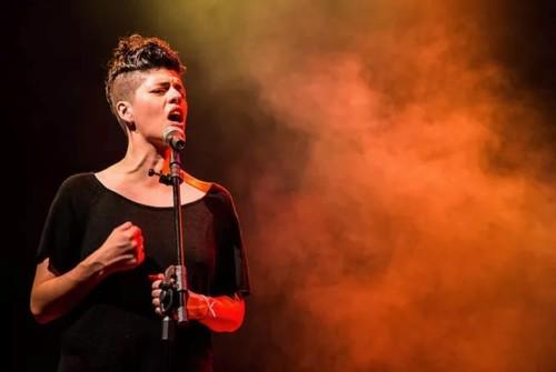 Cássia Eller – O Musical no Palácio das Artes