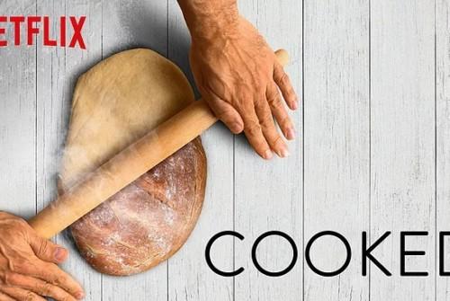 Dica de Documentário: Cooked