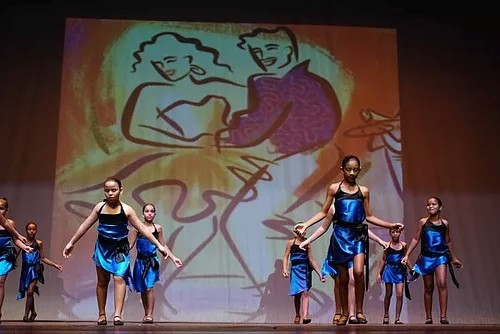 V Mostra Cultural Dade/Semed – 08.12