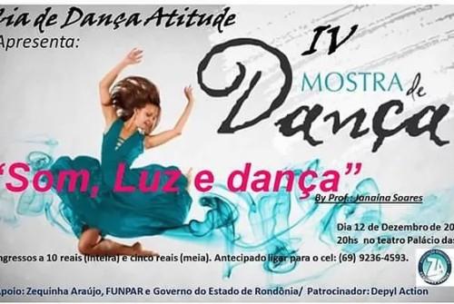 IV Mosta de Dança – Cia de Dança Atitude