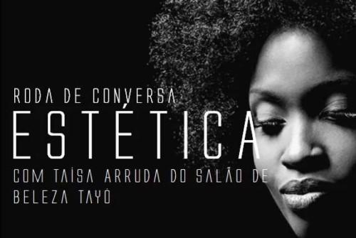 Roda de Conversa: Estética