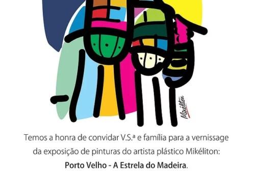 Exposição Estrela do Madeira