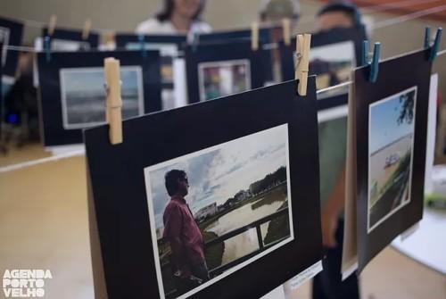 Exposição: A fotografia além das fronteiras visuais encerra nesta terça