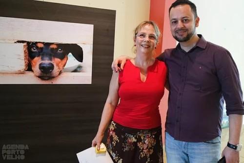 Exposições em Porto Velho
