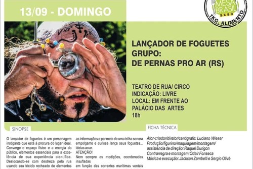 Palco Giratório 2015 – 13.09