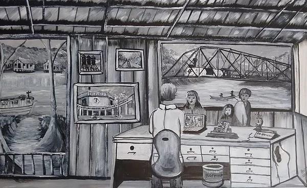 III Concurso de Pintura do Cremero:História da Medicina em Rondônia será tema deste ano