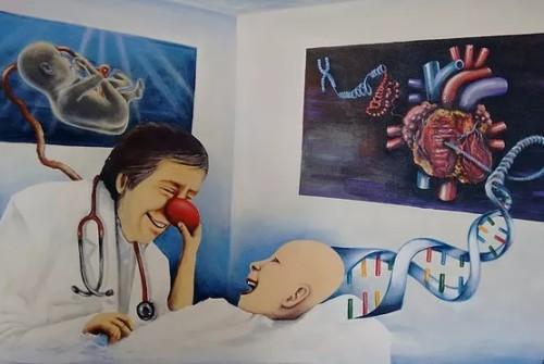 Exposição Medicina, ciência e arte