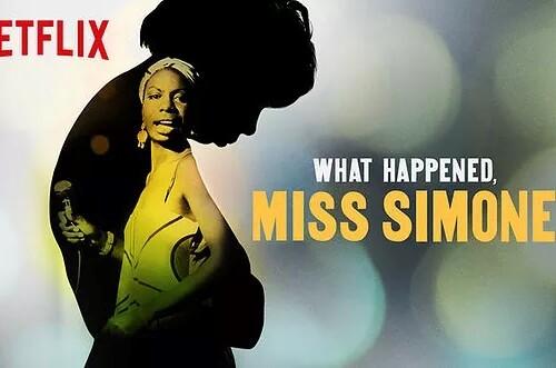 Salve! O Cinema discute What Happened, Miss Simone? nesta terça