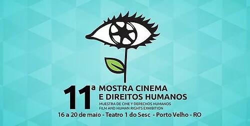 Mostra de Cinema e Direitos Humanos começa nesta terça em Porto Velho