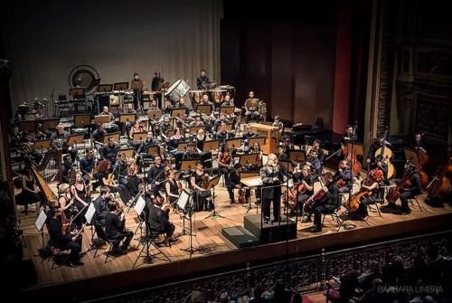 Música na Estrada 2015 – Amazonas Filarmônica