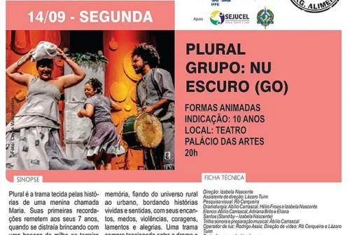 Palco Giratório 2015 – 14/09
