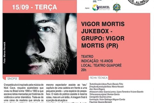 Palco Giratório 2015 – 15.09