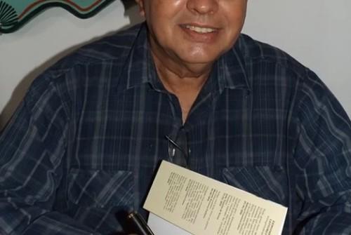 """Lançamento dos livros  """"Três Xerifes da Fronteira"""" e """"Crônicas Guajaramirenses – prosa que desemboca em humor"""""""