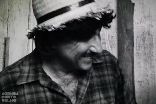 Cinema a moda antiga com Pistolino e o lobisomen mineiro