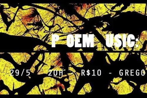 Poemusic no Grego Original