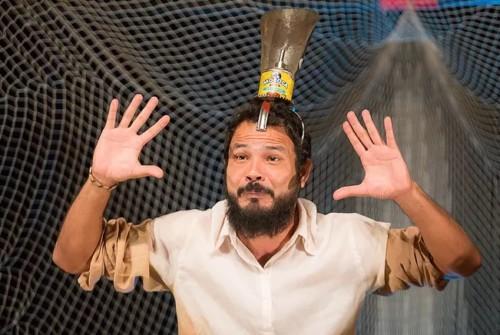 Saga Beradera – Beradera Cia de Teatro