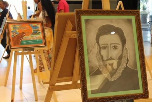 3ª Exposição da Semana de Arte Estudantil