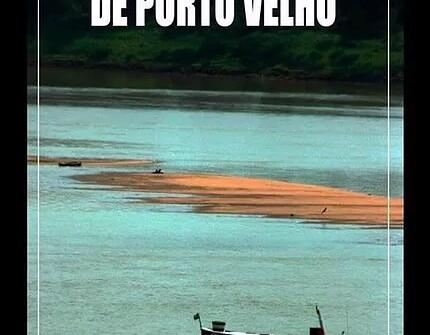 I Sarau Poetas de Porto Velho