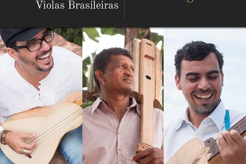 Sonora Brasil – Violas Singulares