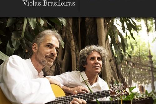 Sonora Brasil – Violas em Concerto