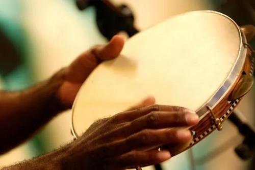Projeto Samba Autoral