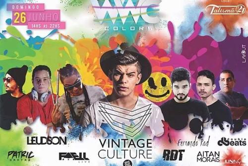WWC Colors