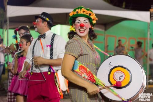 Festival Amazônia Encena na Rua encerra programação este final de semana