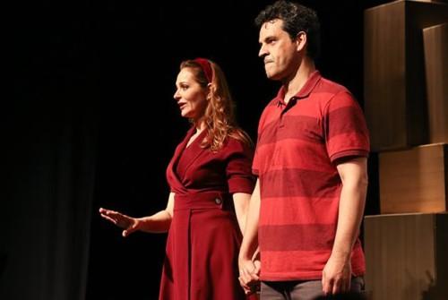 A História de Nós Dois: Atores na expectativa para conhecer o público rondoniense