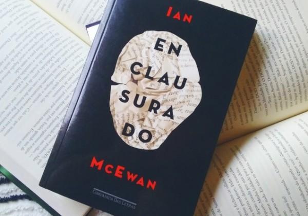 Clube de Leitura Porto Velho discute Enclausurado