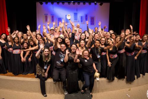 Canto para Todos: A arte de cantar histórias
