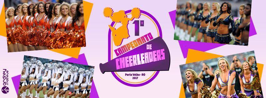 1° Campeonato de Cheerleaders de Porto Velho