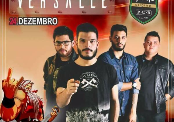 Grego Original – Banda Versalle e General Bomb