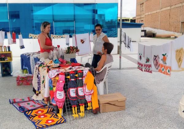 Feira Regional de Artesanato com inscrições abertas até o dia 12