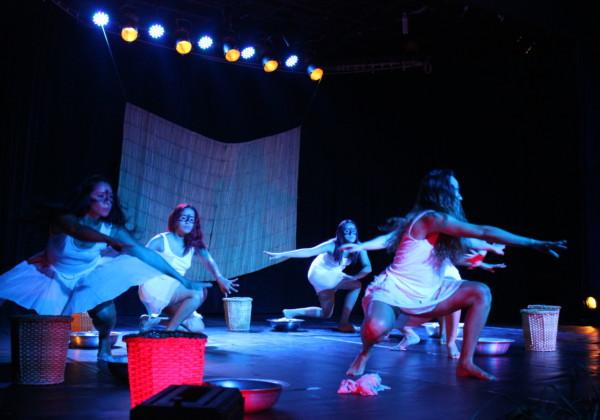 Mostra de Danças Sesc: programação da 11ª edição