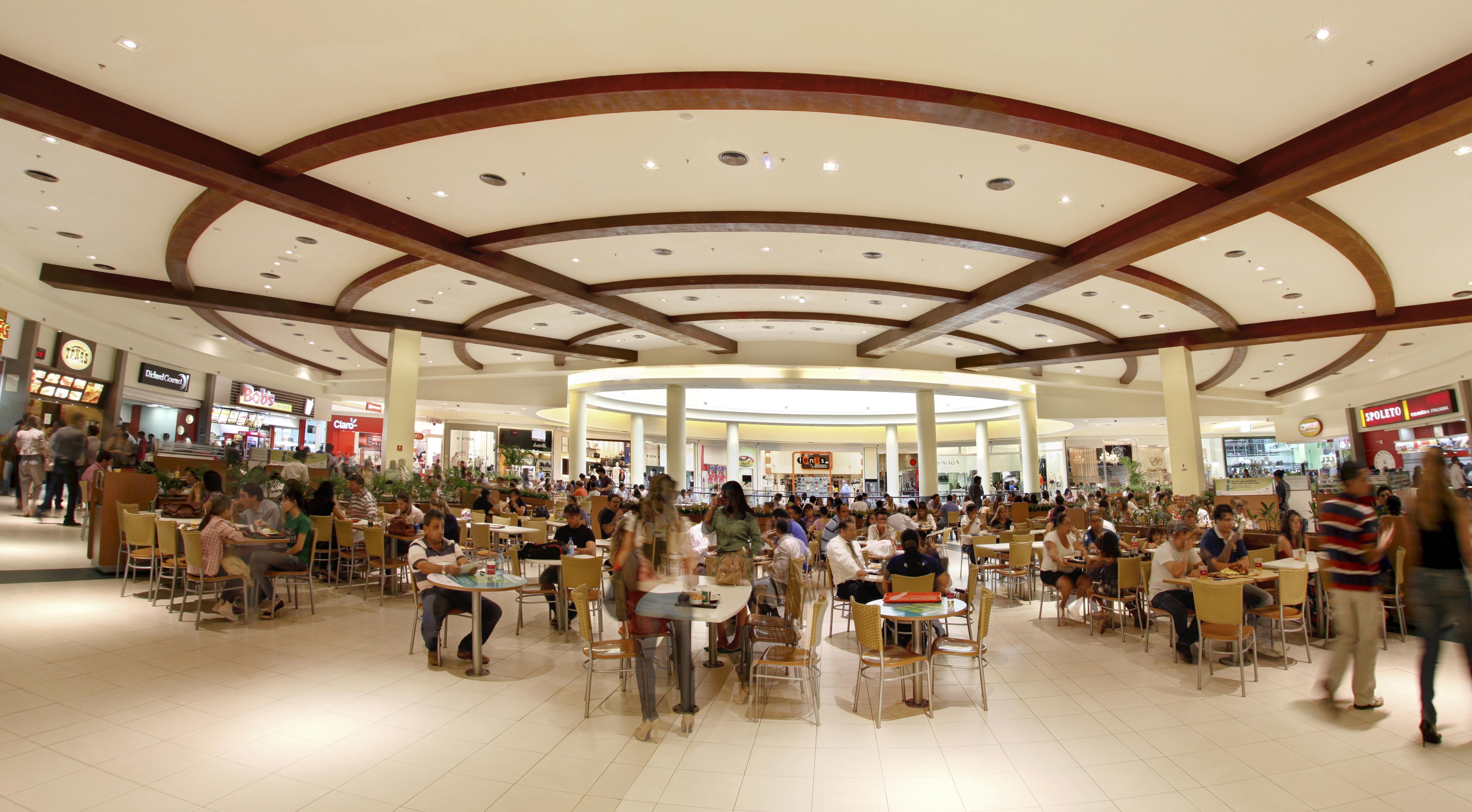 Festival Cultura e Gastronomia da Amazônia no Porto Velho Shopping