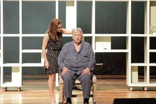 """Considerado um dos melhores do mundo, dramaturgo francês parabeniza realização da peça """"O Pai"""" em Porto Velho"""