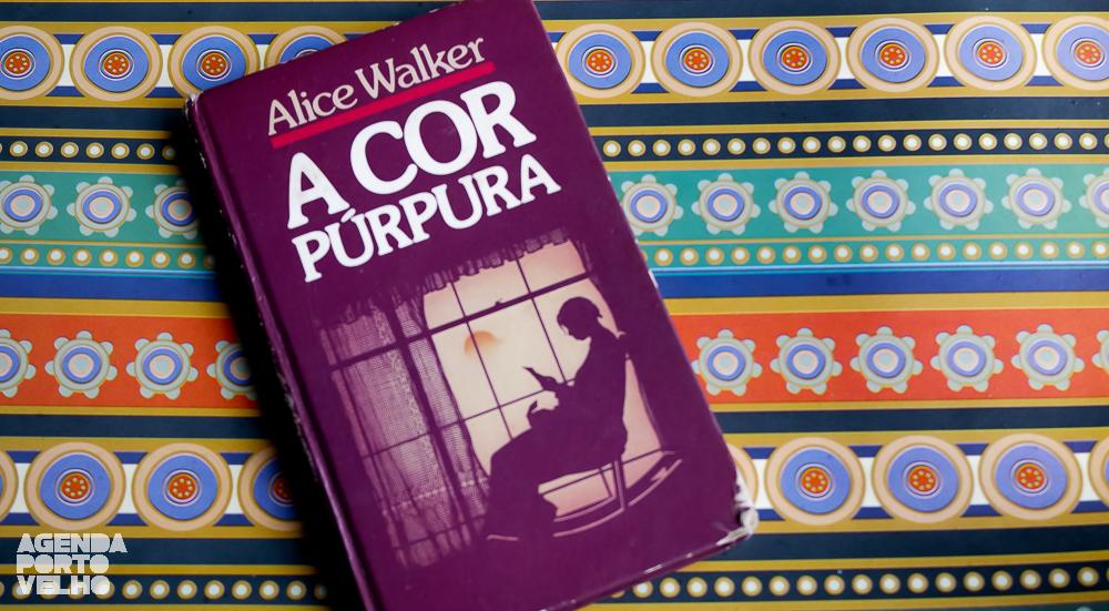 A Cor Púrpura - Dica de Livro