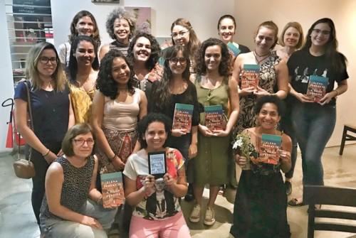 Clube de Leitura Leia Mulheres: Mais leituras em 2018